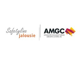 Advanced Manufacturing Growth Centre membership for Safetyline Jalousie