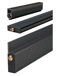 Kilargo releases architectural door seals in new anodised finish