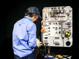 $525M package to fund apprenticeships in HVAC+R and other sectors