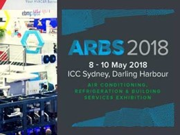 ARBS 2018 Speaker Series to discuss ICC's central energy plant