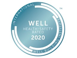 New WELL Health-Safety Rating for post-COVID-19 built environments