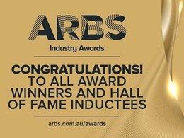 Celebrating the winners of ARBS 2020 Industry Awards