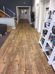 Your floors: Airstep Flooring Naturale Plank vinyl flooring at AV Australia