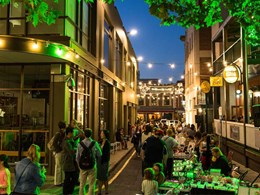 Australian cities vie for the smart city leadership award