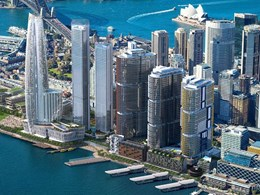 Barangaroo South wins WorldGBC regional Sustainable Design & Performance Leadership Award