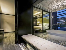 Apaiser's organic bathware brings the outside in at Thailand luxury hotel
