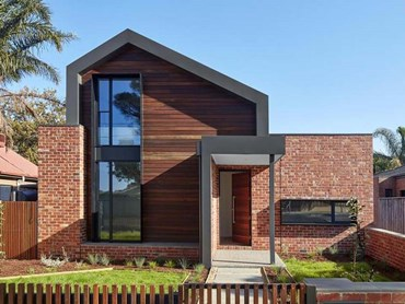 The Altona Townhouse
