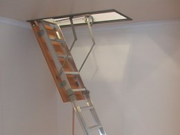 The versatility of AM-BOSS Access Ladders: From simple residential projects to research facilities in Antarctica