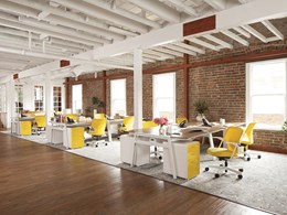 Are open plan offices making employees uncomfortable?