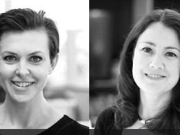 Scott Carver doubles its directors with the appointment of Angela Biddle and Esther Dickins