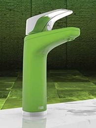 Billi to showcase Aqua Genius coloured taps at Total Facilities Exhibition 2016