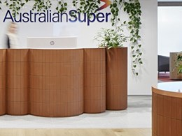 BOLON flooring helps create dynamic workplace for Australian Super