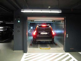 Auto parking systems helping architects address parking design challenge