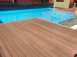 Premium Fibre Deck & Reif Duralink: The perfect decking solution