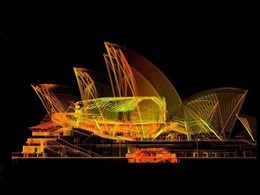 BIM-consortium selected to help preserve and upgrade Sydney Opera House