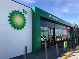 Aodeli collaborates with BP and David Jones on new dual branded store roll-out