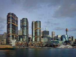 Wattyl is preferred coatings partner for Barangaroo precinct apartments