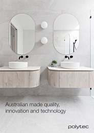 Specifying for value and durability with decorative surfaces