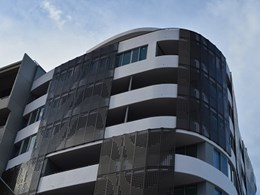 How perforated metal facades can prevent architecture headache