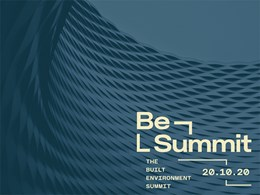 Introducing the Built Environment Summit (Be Summit)
