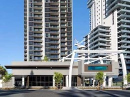 $70M Broadbeach tower project features AGC glazing and balustrade panels
