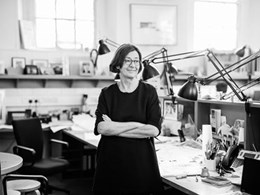 Irish architect Sheila O'Donnell named 2019 architect of the year