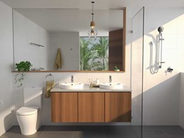 Future-proofing your bathroom design