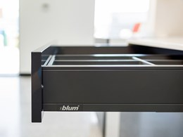 Bring the perfect design to life with support services from Blum