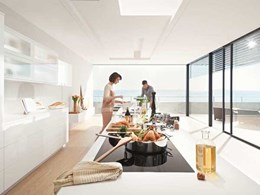 Blum voted No 1 in the Architecture & Design Top 100 Trusted Brands for 2015