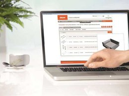 Blum updates DYNALOG software to support manufacturers and designers even more