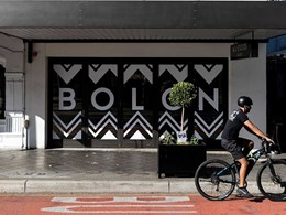 Design and function interwoven into Bolon's The Art of Performance