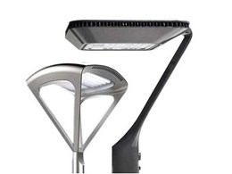 BoscoLighting's new decorative streetlight fixtures