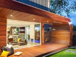 Award-winning Brighton VIC home uses AWS windows to maximise light and space