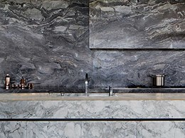 High quality finishes at exclusive Melbourne address include Zip HydroTaps