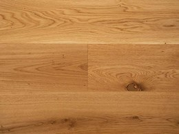 Two new European Oak products added to Havwoods' V Collection