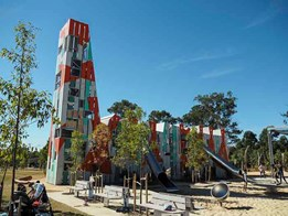 NSW to get more play areas and more parkland says NSW government