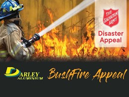 National charity event to raise funds for bushfire crisis