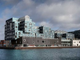 Copenhagen school is one of city's largest building-integrated solar plants