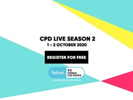 CPD Live returning October 1 and 2