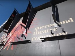 Queensland Theatre Company saves 35,000kW with Bradford's help
