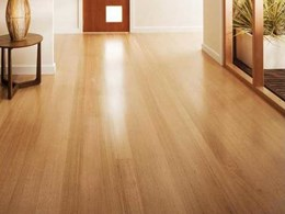 Cabot's releases water based clear flooring polyurethane range in new matt finish