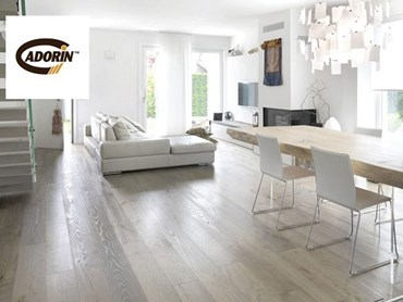 Cadorin is a beautifully handcrafted range of timber boards