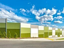 How Modular Walls is helping developers minimise carbon footprint and meet carbon offset goals