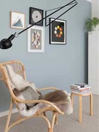 Haymes Hues for July: Stay calm and relaxed with Pastel Blue