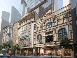 Green light for iconic City Tattersalls Club redevelopment