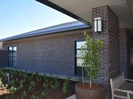 Krause bricks enhance relaxed character of new clubhouse at Eastern Valley Golf Course