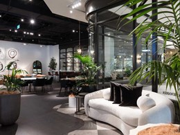 European Oak floor sets the mood at new Coco Republic Auckland store