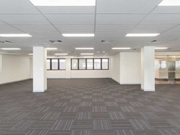 Case Study: Nolan's Yutaka carpet tiles specified for Colin Street office refurbishment