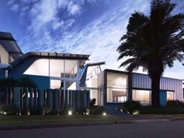 Pressalit products specified for revolutionary rehab resort in Collaroy NSW