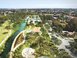 Draft masterplan released for Sydney's newest green corridor